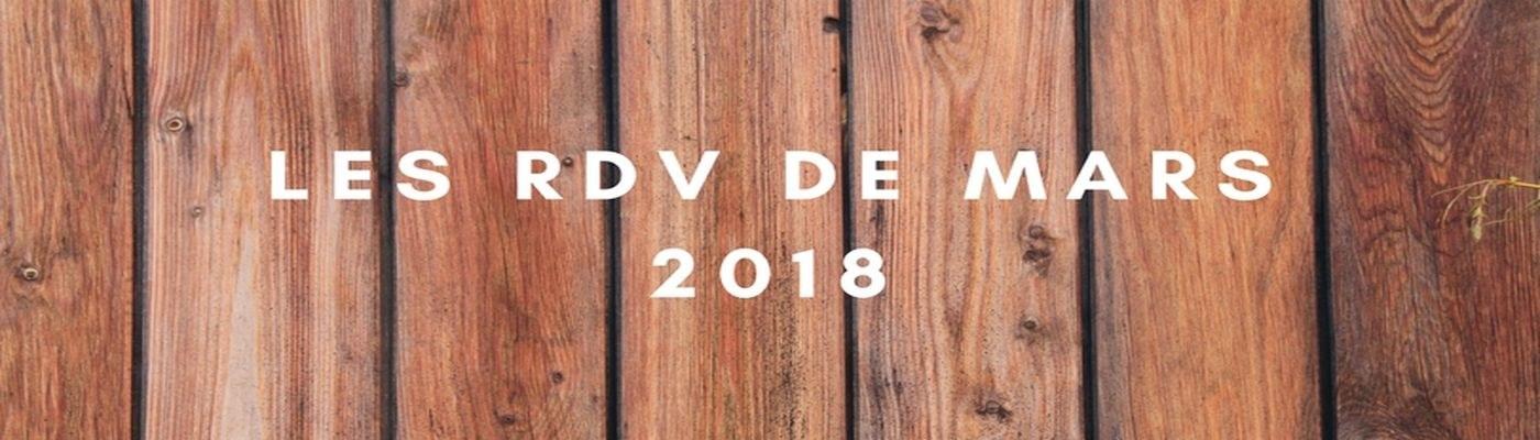 les-rdv-culturels-du-mois-de-mars-2018