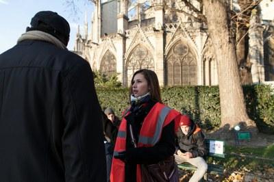 2. Notre Dame arrivee et celebration (1)