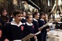 2. Notre Dame arrivee et celebration (10)