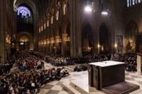 2. Notre Dame arrivee et celebration (14)