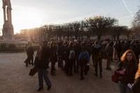 2. Notre Dame arrivee et celebration (2)