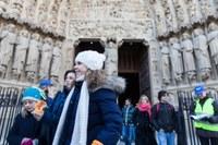 2. Notre Dame arrivee et celebration (26)