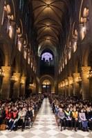 2. Notre Dame arrivee et celebration (33)