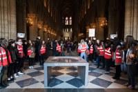 2. Notre Dame arrivee et celebration (36)