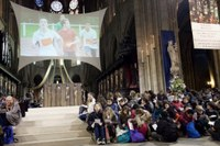 2. Notre Dame arrivee et celebration (39)