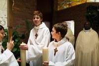 7. Messe à l'Institution (1)