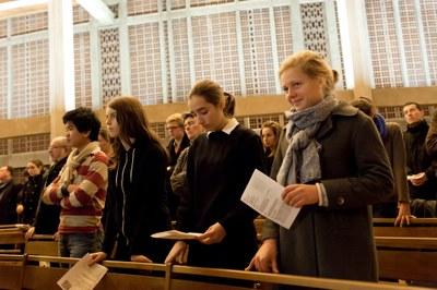 7. Messe à l'Institution (10)