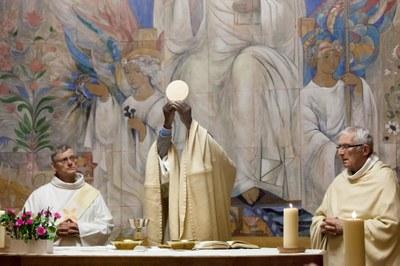 7. Messe à l'Institution (12)